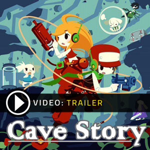 Acheter Cave Story Plus Clé Cd Comparateur Prix