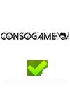 Consogame coupon code promo