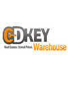 CDKeyWarehouse coupon code promo