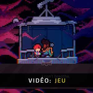 Celeste Vidéo de gameplay
