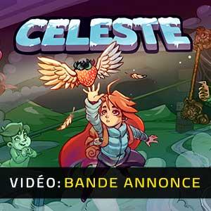 Celeste Bande-annonce vidéo