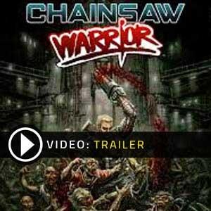 Acheter Chainsaw Warrior Clé Cd Comparateur Prix
