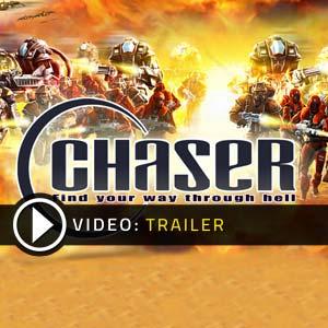 Acheter Chaser Clé Cd Comparateur Prix