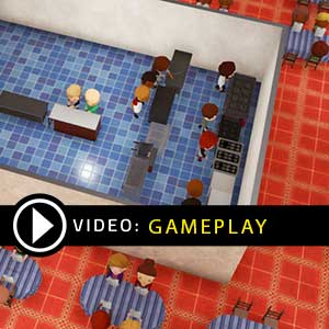 Chef A Restaurant Tycoon Game Gameplay Video