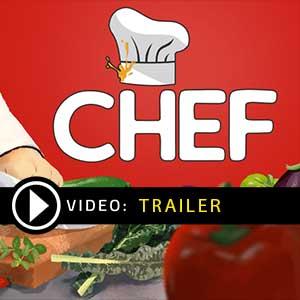 Acheter Chef A Restaurant Tycoon Game Clé CD Comparateur Prix