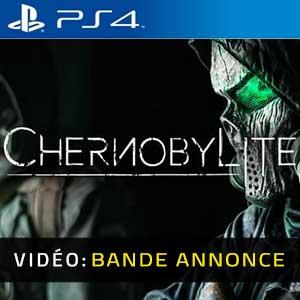 Chernobylite PS4 Bande-annonce Vidéo