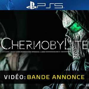 Chernobylite PS5 Bande-annonce Vidéo