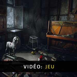 Chernobylite Vidéo De Gameplay