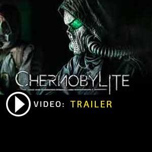 Acheter Chernobylite Clé CD Comparateur Prix