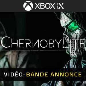 Chernobylite Xbox Series X Bande-annonce Vidéo