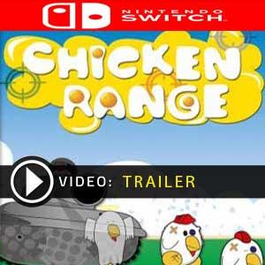 Acheter CHICKEN RANGE Nintendo Switch Comparateur Prix