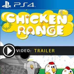 Acheter CHICKEN RANGE PS4 Code Comparateur Prix