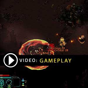 Children of Morta Gameplay Video