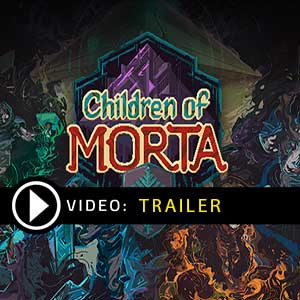 Acheter Children of Morta Clé CD Comparateur Prix