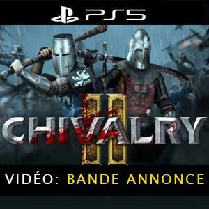 Chivalry 2 Vidéo de la bande-annonce