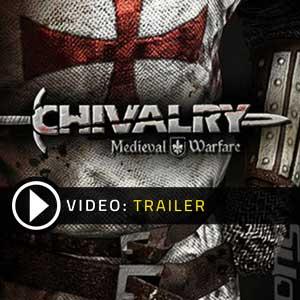 Acheter Chivalry Medieval Warfare clé CD Comparateur Prix
