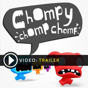 Acheter Chompy Chomp Chomp Cle Cd Comparateur Prix