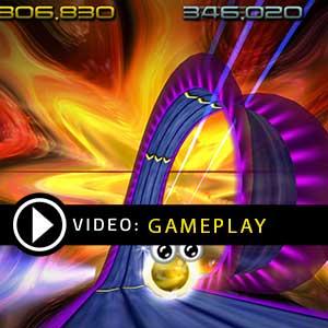Chromadrome 2 Gameplay Video