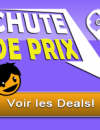 chute des prix deal bon plans jeux vidéo pas cher au meilleur prix