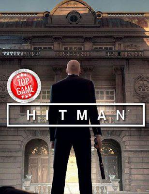 La nouvelle cible élusive de Hitman s'appelle le Voleur d'Identité