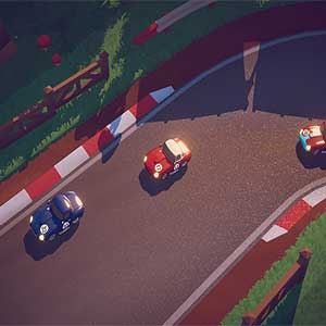 Acheter Circuit Superstars Xbox One Comparateur Prix