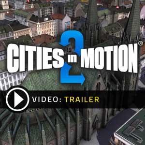 Acheter Cities in Motion 2 clé CD Comparateur Prix