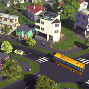 Cities Skylines Routes