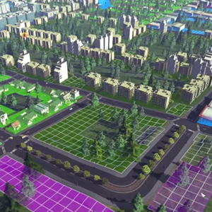 Cities Skylines Construction de la ville
