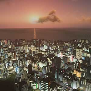 Acheter Cities Skylines Downtown Radio Clé CD Comparateur Prix