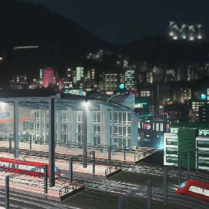 Cities Skylines Mass Transit Gameplay Image