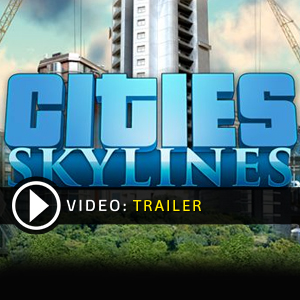 Acheter Cities Skylines Clé Cd Comparateur Prix