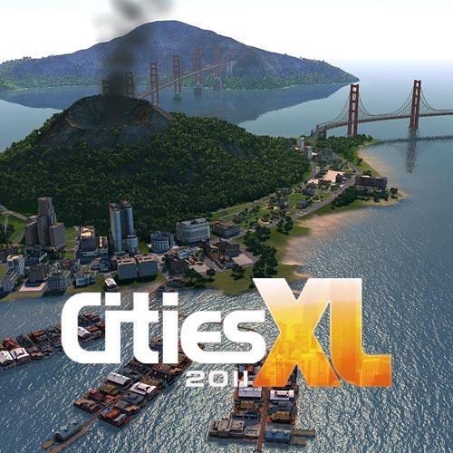 Acheter Cities XL 2011 clé CD Comparateur Prix