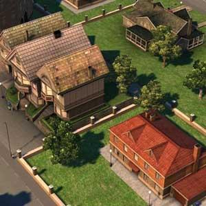 Cities XL 2012 - Village
