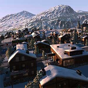 Cities XL Platinum Les structures