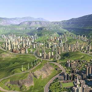 Cities XL Platinum Ville