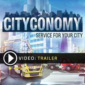 Acheter Cityconomy Clé Cd Comparateur Prix
