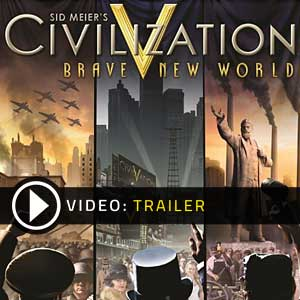 Acheter Civilization V Brave New World clé CD Comparateur Prix