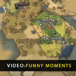Civilization 6 Funny Moments