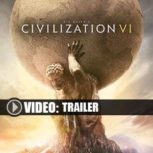 Acheter Civilization 6 Clé Cd Comparateur Prix