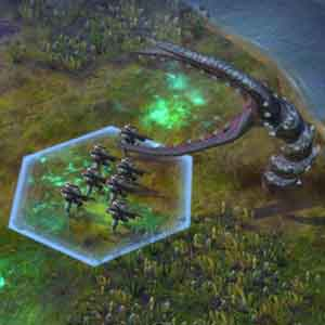 Civilization Beyond Earth Bataille