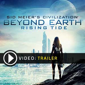 Acheter Civilization Beyond Earth Rising Tide Clé Cd Comparateur Prix