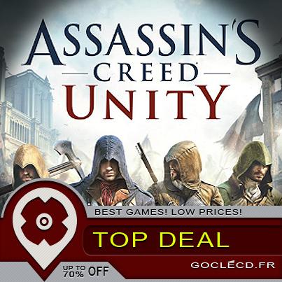 Assassin's Creed Unity, des graphismes bridés
