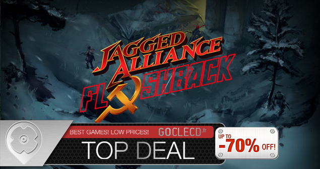 http://www.goclecd.fr/acheter-jagged-alliance-flashback-cle-cd-comparateur-prix/
