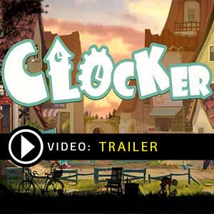 Buy Clocker CD Key Compare Prices