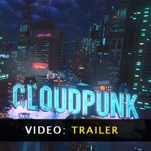 Acheter Cloudpunk Clé CD Comparateur Prix
