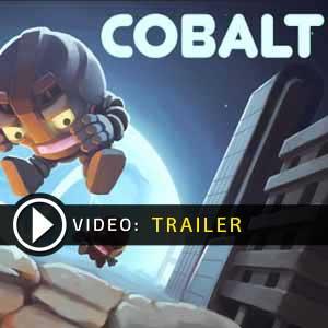 Acheter Cobalt Clé Cd Comparateur Prix