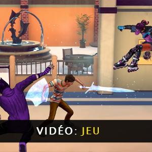Cobra Kai The Karate Kid Saga Continues Vidéo de jeu