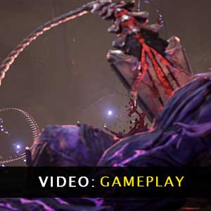 Vidéo du jeu Code Vein Season Pass