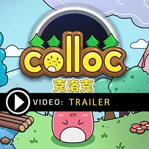 Buy Colloc CD Key Compare Prices