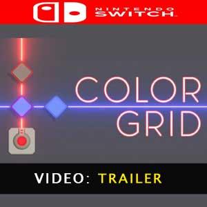 Acheter Colorgrid Nintendo Switch comparateur prix